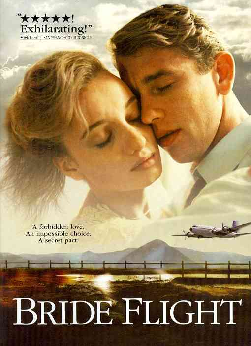 BRIDE FLIGHT BY SOMBOGAART,BEN (DVD)